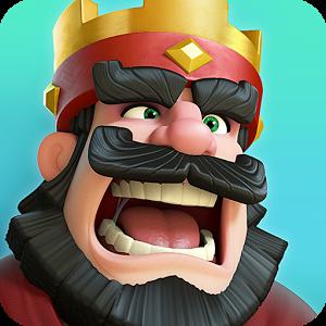 Clash Royale v1.9.2 mod APK icon