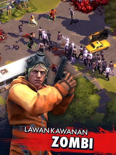 download Zombie Anarchy Mod APK in Zombie anarchy apk mod