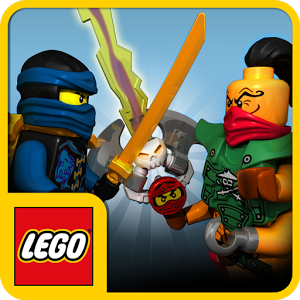 LEGO Ninjago: Skybound APK mod icon