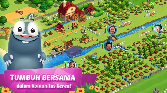 Country Friends mod apk android in Country Friends Mod