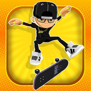 Epic Skater v1.47.1MOD icon