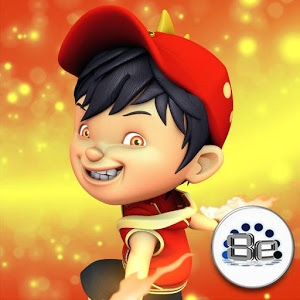 BoBoiBoy: Adudu Attacks icon