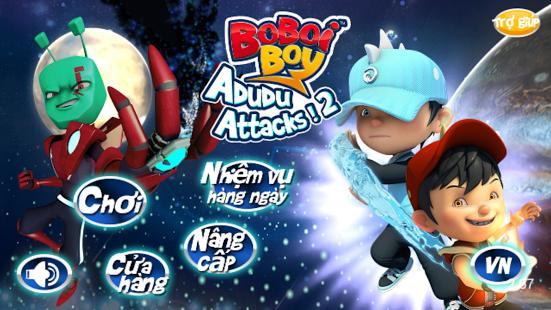 download BoBoiBoy Adudu Attacks in BoBoiBoy: Adudu Attacks