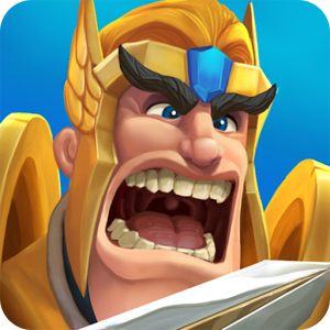 Lords Mobile mod apk icon