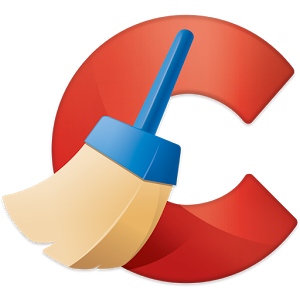 Cara download CCleaner apk icon