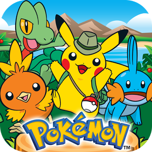 Camp Pokemon APK mod icon