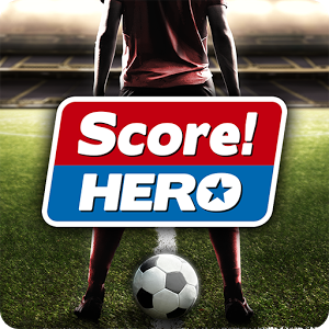 Score! Hero Mod icon