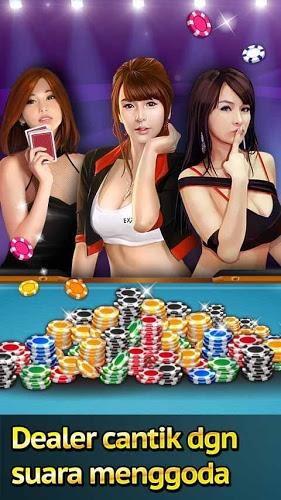 Luxy Poker APK mod android in Luxy Poker APK Hack