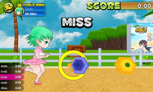 game Sports girls apk mod android in Download Sports girls 2016 terbaru - game Android dewasa 18+