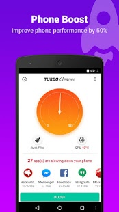 download Turbo Cleaner gratis in Turbo Cleaner APK