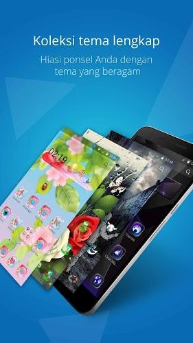 download CM Launcher apk android in CM Launcher APK