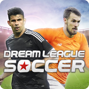 Dream league Soccer 2017 mod apk icon