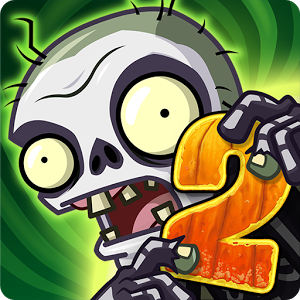 Plants Vs Zombies 2 v4.1.1 Mod APK