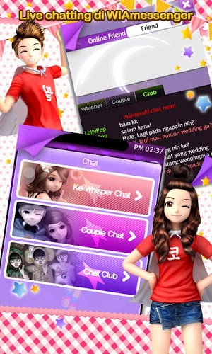 download World In AyoDance apk in World In AyoDance Mod
