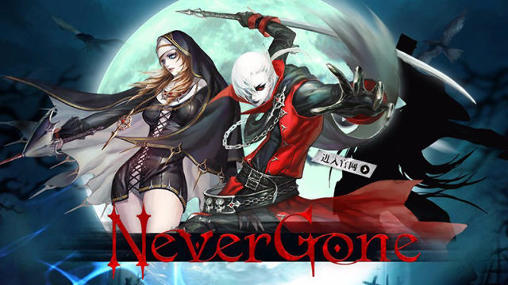 Never Gone Mod APK icon