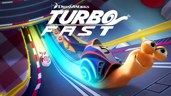 download Turbo Racing League mod apk in Turbo racing balap bekicot mod apk
