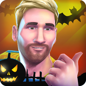 Messi Runner Mod APK icon