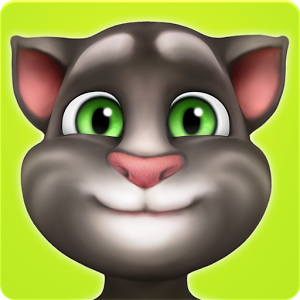 My Talking Tom 2.6.3 APK icon