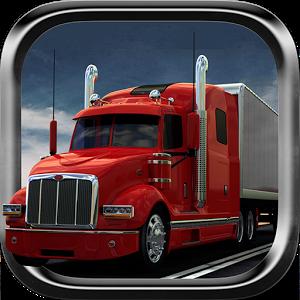 Truck Simulator 3D android  in Simulasi Mobil Terbaik