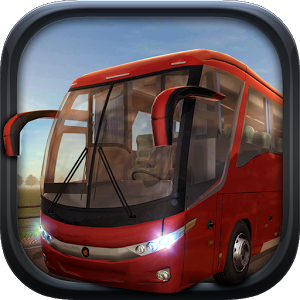 Bus simulator 2016 apk in Simulasi Mobil Terbaik