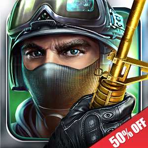 Crisis Action APK icon