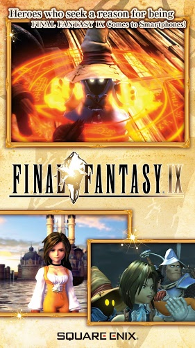game Final fantasy 9 android in Final fantasy 9