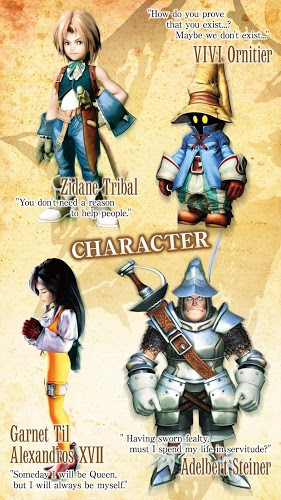 Final fantasy 9 apk android in Final fantasy 9