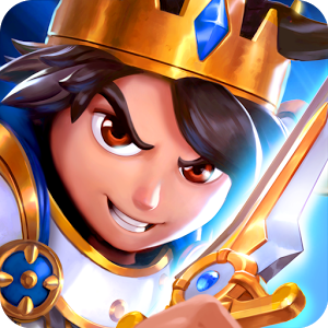 download Royal Revolt 2 mod apk in Royal Revolt 2 Mod APK