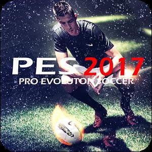 Pes 2017 Mod icon