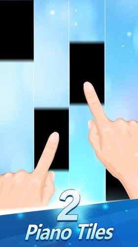Piano Tiles 2 mod apk in Piano Tiles 2 Mod APK