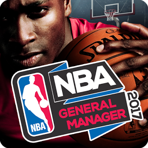 NBA General Manager 2017 Mod