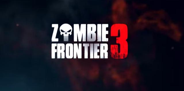 zombie frontier v162 mod apk in Zombie Frontier 3 v1.62 apk mod data