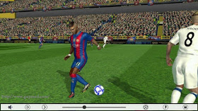 FTS Mod PES 2017 E3 Edition Apk + Data Obb Free Download