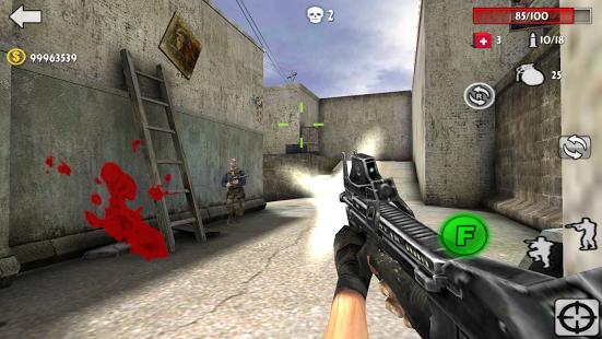 tai game run strike shoot moi nhat in Gun Strike Shoot mod full apk