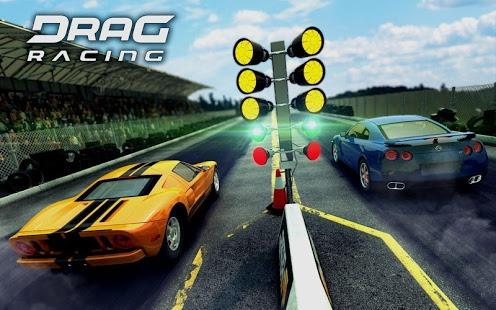 game Drag Racing mod apk in Drag mobil mod apk