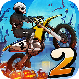 Mad Skills Motocross 2 full data icon