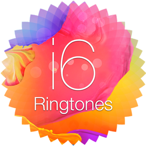 Aplikasi Best IPhone 6 Ringtones icon