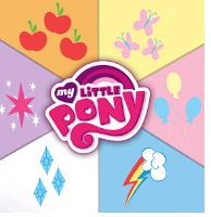 My Little Pony Full Data