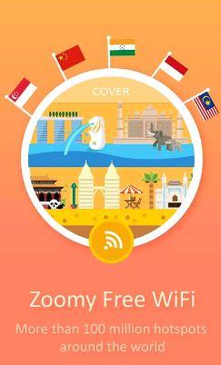 zoomy wifi lite apk gratis in Application Zoomy WiFi Terbaru