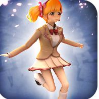 Anime Gadis Superhero Game 2.11.2 APK for Android