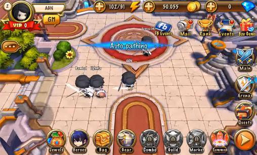 4_combo_clash in Combo Clash APK Terbaru