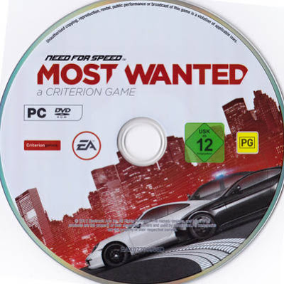 Nfs Most Wanted Mod APK icon
