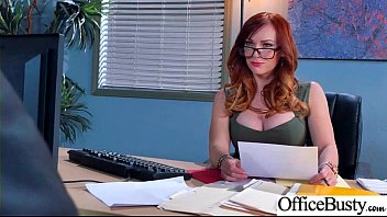 Sexy Big Tits Office Girl Love Hard Sex